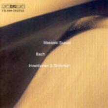 Inventionen & Sinfonie - CD Audio di Johann Sebastian Bach