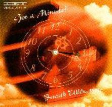 Got a Minute? - CD Audio di Fredrik Ullen
