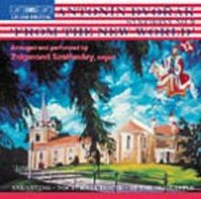 Arrangements for Organ - CD Audio di Antonin Dvorak