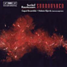 Surrounded - Trauer und Freunde - CD Audio di Sunleif Rasmussen