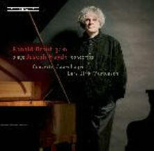 Keyboard Concertos - CD Audio di Franz Joseph Haydn,Ronald Brautigam