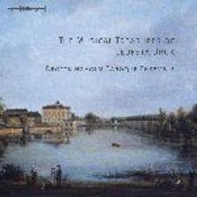 The Musical Treasures of Leusta Bruk - CD Audio