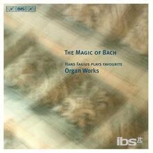 Musica per Organo - CD Audio di Johann Sebastian Bach
