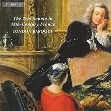 Trio Sonata in 18th Centu - CD Audio di London Baroque