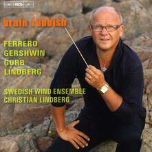 Yiddish Dances - CD Audio di Swedish Wind Ensemble
