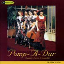 Pomp A Dur vol.1 - CD Audio