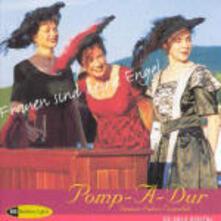 Pomp A Dur vol.2 - CD Audio