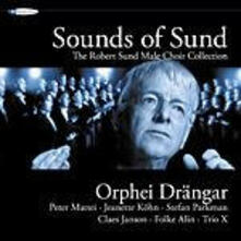 Sounds of Sund - CD Audio di Hakan Sund,Orphei Drangar