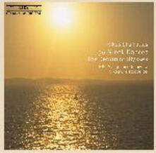36 Greek Dances - CD Audio di Nikos Skalkottas