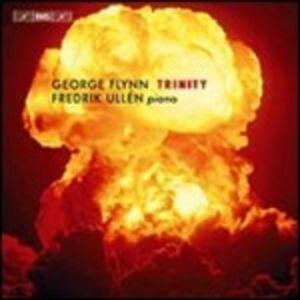 CD Trinity di George Flynn