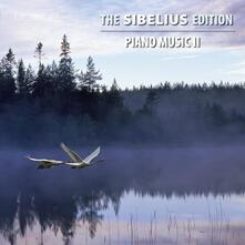 Musica per pianoforte vol.2 - CD Audio di Jean Sibelius