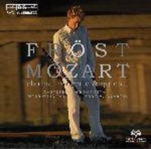 Clarinet Concerto - SuperAudio CD di Wolfgang Amadeus Mozart