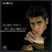 Chopin Variations - Piano S - SuperAudio CD di Fryderyk Franciszek Chopin,Sergej Vasilevich Rachmaninov,Yevgeny Sudbin