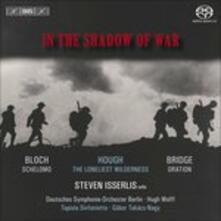 In the Shadow of War - CD Audio di Steven Isserlis