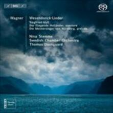 Wesendonck - Lieder - SuperAudio CD di Richard Wagner
