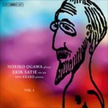 Piano Music vol.1 - SuperAudio CD di Noriko Ogawa