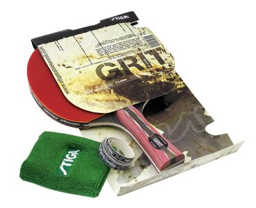 Giocattolo Racchetta ping pong Grit Stiga