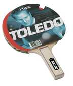 Giocattolo Racchetta ping pong Toledo Stiga