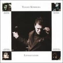 Livslevande - CD Audio di Tommy Körberg