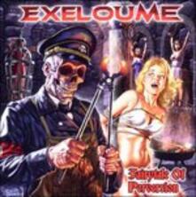Fairytale of Perversion - CD Audio di Exeloume