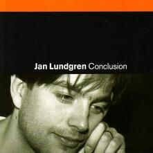 Conclusion - CD Audio di Jan Lundgren