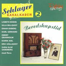 Beredskapstid - CD Audio