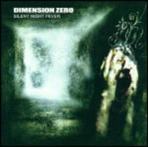Silent Night Fever - Vinile LP di Dimension Zero