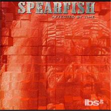 Affected By Time - CD Audio di Spearfish