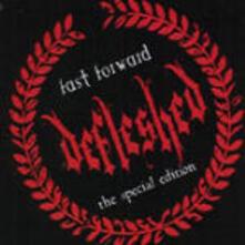 Fast Forward - CD Audio di Defleshed