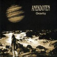 Gravity - CD Audio di Anekdoten