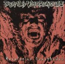 Revelation Unorthodox (Picture Disc) - Vinile LP di Devils Whorehouse