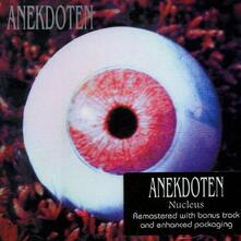 Nucleus - CD Audio di Anekdoten
