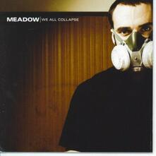 We All Collapse - CD Audio di Meadow