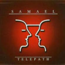 Telepath - CD Audio Singolo di Samael