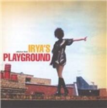 Irya's Playground - CD Audio di Irya's Playground
