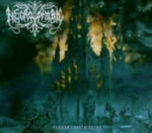 Hrimthursum - CD Audio di Necrophobic