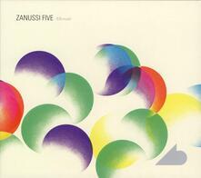 Alborado - CD Audio di Zanussi Five