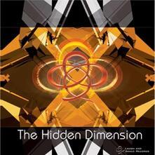 Hidden Dimension - CD Audio
