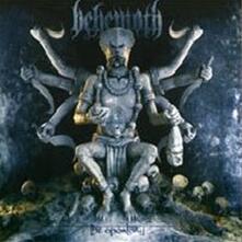 Apostasy - CD Audio di Behemoth