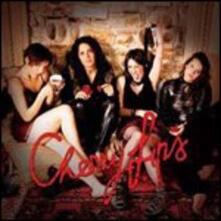 Cherry Lips - CD Audio di Cherry Lips