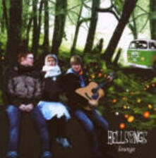 Lounge - CD Audio Singolo di Hellsongs