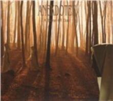 A Time of Day - CD Audio di Anekdoten