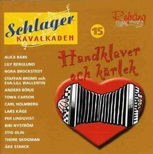Handklaver Och Karlek - CD Audio