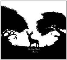 Aurora - Vinile LP di Deer Tracks