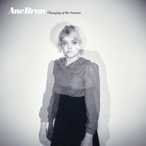 Changing Of The Seasons - Vinile LP di Ane Brun