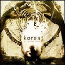 For the Present Purpose - CD Audio di Korea