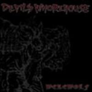 Werewolf - Vinile LP di Devils Whorehouse
