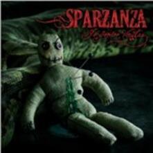 In Voodoo Veritas - CD Audio di Sparzanza
