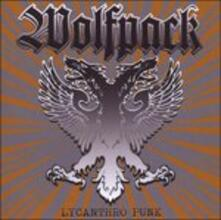 Lycanthropunk (Remastered) - CD Audio di Wolfpack
