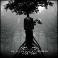 Being and Nothingness - CD Audio di Havok